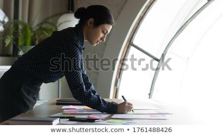 manos · estudiante · jóvenes · gerente · claves - foto stock © pressmaster