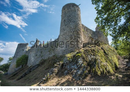 Solothurn, Switzerland Stock photo © borisb17