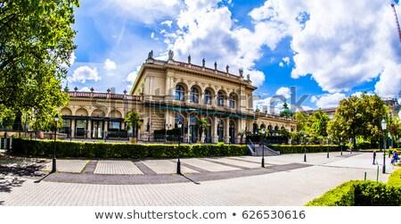 Вена Австрия мнение здании небе дома Сток-фото © borisb17