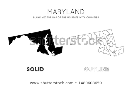 republicans Maryland Stock photo © tony4urban