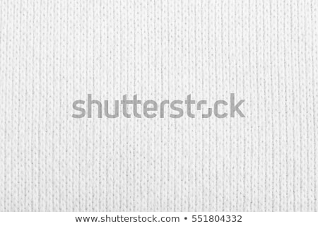 background from knitted material stock photo © saharosa