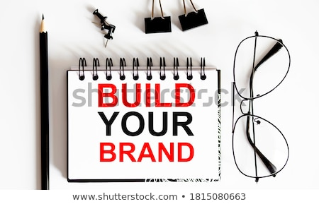 Kézzel írott javít képességek tábla motivációs idézet Stock fotó © tashatuvango