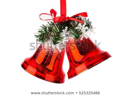 クローズアップ · 赤 · 緑 · クリスマス · 写真 · 明るい - ストックフォト © bbbar