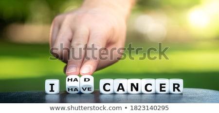 がん · 人間 · 免疫の · 療法 · 腫瘍学 · 治療 - ストックフォト © lightsource