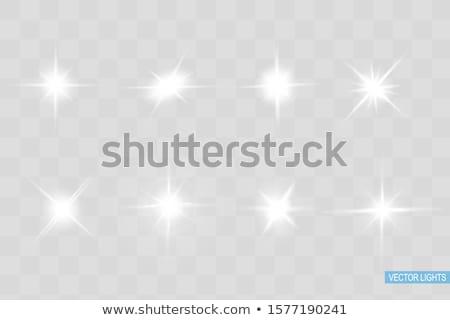 光 フレア 背景 星 ストックフォト © SArts