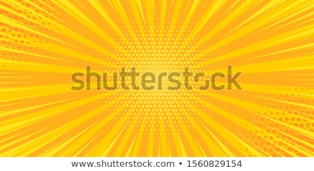 retro stripped background Stock photo © get4net
