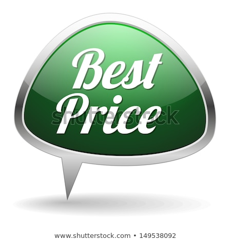 Best Price and Premium Discounts on Goods Vector Stock photo © robuart