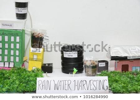 schrijven · controleren · winkelen · veiligheid · teken · macro - stockfoto © jsnover