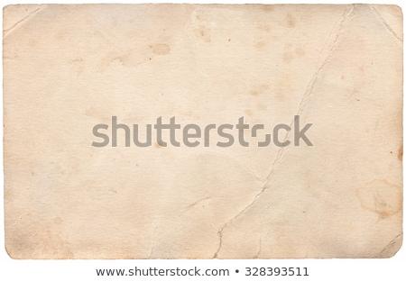 Old postcard background Stock photo © Suljo
