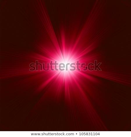 pourpre · résumé · explosion · eps · vecteur · fichier - photo stock © beholdereye