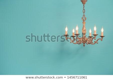 bağbozumu · gün · ışık · tungsten · beyaz · teknoloji - stok fotoğraf © hin255