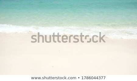 Coastal Scene Stock photo © fouroaks