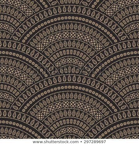 baksteen · trottoir · textuur · weg · bouw · achtergrond - stockfoto © tashatuvango