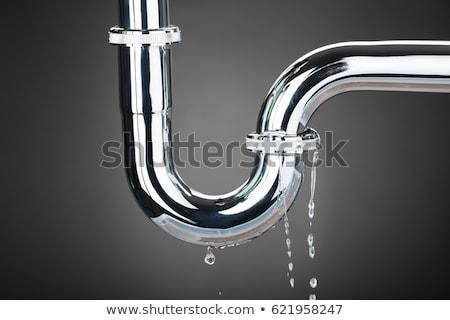 Fresh Leak stock photo © XeniaII