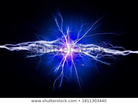 Pure Energy Stock photo © p0temkin