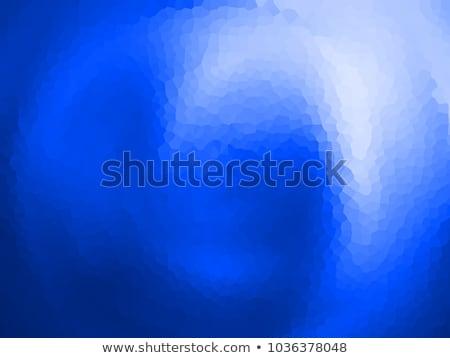 Abstrato cristal banners conjunto geométrico teia Foto stock © olgaaltunina