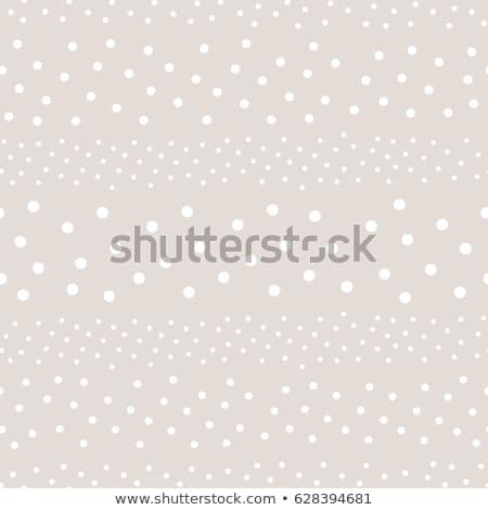 subtle polka dots pattern design Stock photo © SArts
