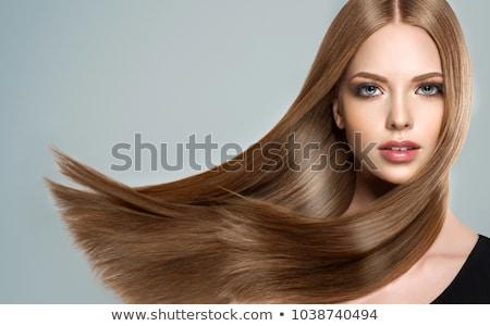 волос кабеля черный цифровой инструментом железной Сток-фото © FOKA