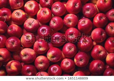 Apples heap Stock photo © tuulijumala