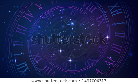 Eternity Clock Stock photo © fixer00