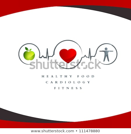 losing human heart health stock photo © lightsource