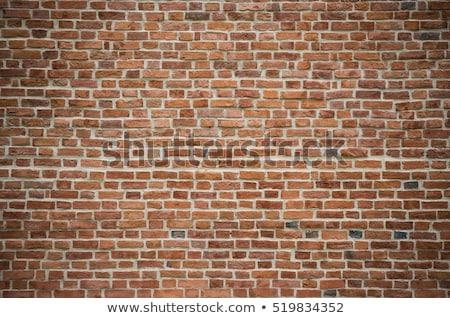 Médiévale mur cathédrale texture fond wallpaper Photo stock © rognar