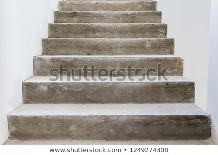 staircase leading up Stock photo © OleksandrO