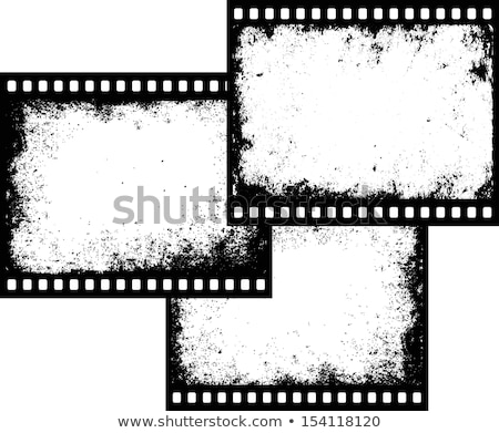 old dirty vintage Three rolls of films stock photo © Paha_L