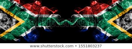 Güney afrika savaş bellek queensland at Stok fotoğraf © kraskoff