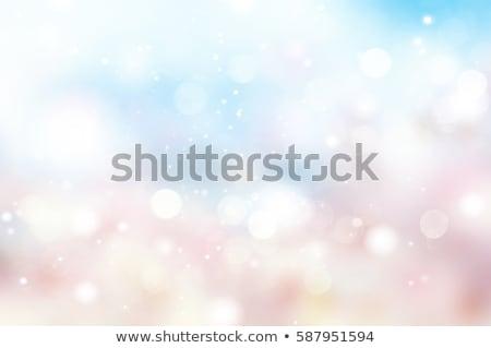húsvét · érzés · installáció · padló · váza · friss - stock fotó © val_th