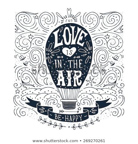 coração · símbolo · amor · islão · muçulmano · alá - foto stock © kollibri