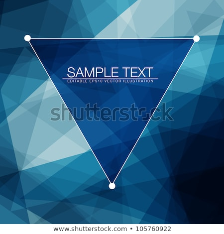 Vector colorful design for your idea. Dynamic circles Stock photo © designleo