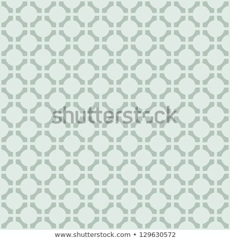 Pale blue colors abstract grid pattern background. Stock photo © latent