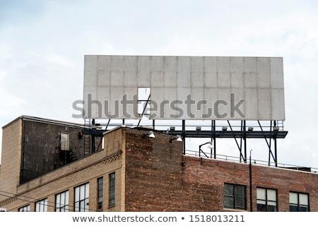 edad · apartamento · casa · construcción · grúa · edificio - foto stock © badmanproduction