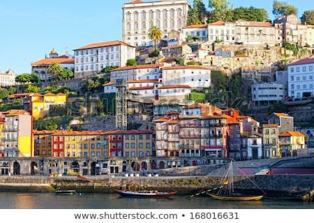 мнение Португалия ярко лет день небе Сток-фото © Elnur
