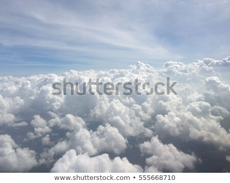 Himmel - sky 25 Stock photo © LianeM