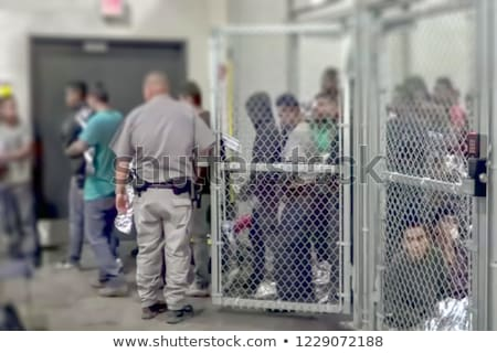 deportation stock photo © chrisdorney