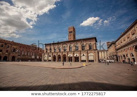 Palácio Itália pormenor edifício arquitetura história Foto stock © boggy