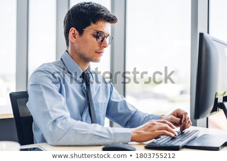business desktop Stock photo © designsstock