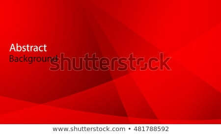 Abstract background in red tones. EPS 10 Stock photo © beholdereye
