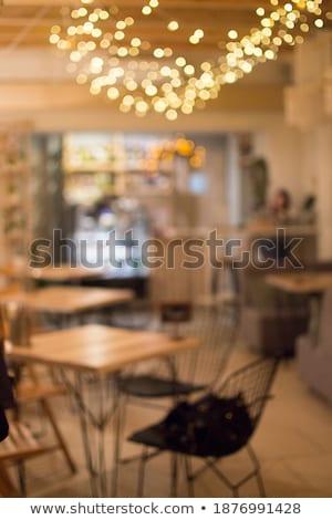 üzlet kék nyíl jelmondat szürke 3d render Stock fotó © tashatuvango