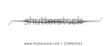 dental probe stock photo © jackethead
