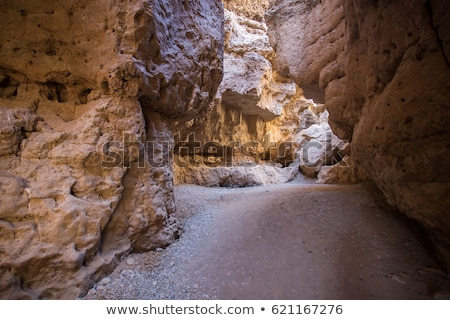 峡谷 ナミビア 砂漠 アフリカ プレート 新鮮な ストックフォト © imagex