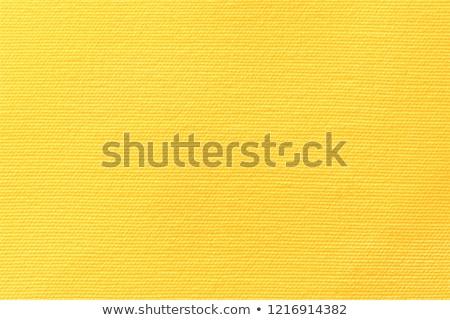 brown curtain fabric texture Stock photo © yanukit