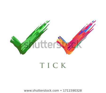 Success word painted and brush stock photo © fuzzbones0