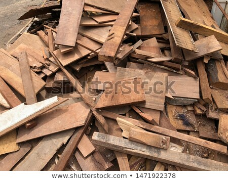 discarded timber Stock photo © Undy