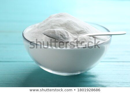 Cozinhar soda Foto stock © Digifoodstock