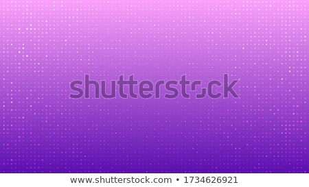 modern minimal halftone effect background Stock photo © SArts