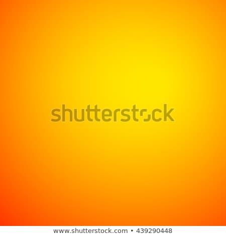 Yellow shaded gradient background Stock photo © studiostoks