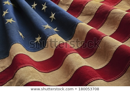 Stok fotoğraf: American Revolution Designs